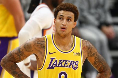 Lakers Sign Kyle Kuzma To Three-Year Extension | Hoops Rumors