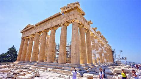 Athens Greece Hd Youtube