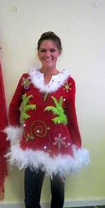 1000 images about Wacky Tacky Christmas Party Wear on