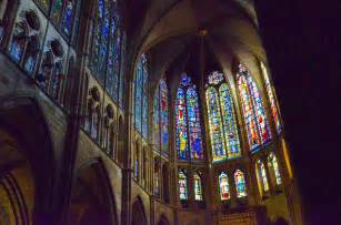 home interior blogs windows of the cathedral of spain travel past 50