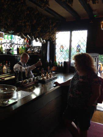 giants fireplace bar   mermaid inn rye