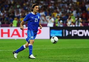 Bandini: Pirlo is Italy's most important player   talkSPORT