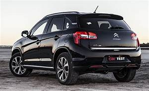Citroën C4 Aircross Business : driven citro n c4 aircross hdi 115 2wd seduction ~ Gottalentnigeria.com Avis de Voitures