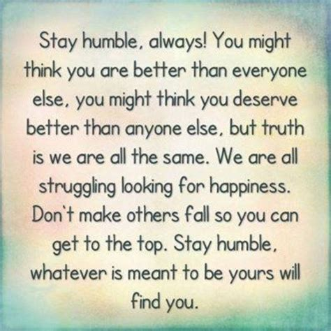 stay humble  pictures   images