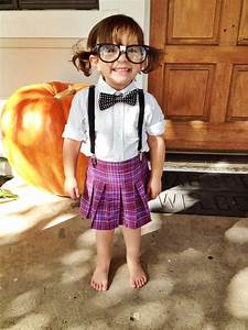Easy, Inexpensive & Adorable DIY Halloween Costumes for ...