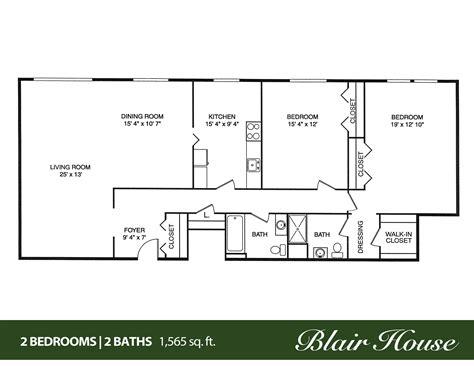 2 bed 2 bath house plans 2 bedroom house plans home design ideas