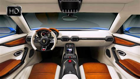 2015 Lamborghini Asterion Lpi 910 4 Plugin Hybrid Concept