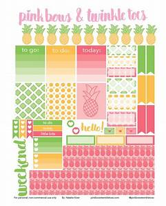 60 best pineapple images on pinterest backgrounds With what kind of paint to use on kitchen cabinets for baby calendar with stickers