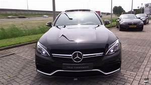Mercedes C63 Amg 2016 Prix : mercedes c63 amg s 2016 pure sound youtube ~ Medecine-chirurgie-esthetiques.com Avis de Voitures