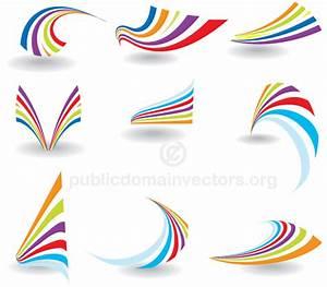 Image Gallery logo design vector art