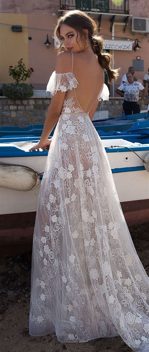 muse  berta sicily wedding dress collection