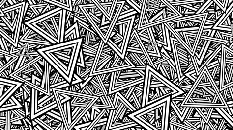 grey and white chevron deco background loop patterns 1