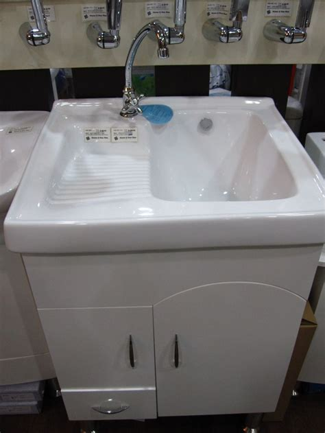 Laundry Sink by I Like Just The Laundry Sink Part Of This The