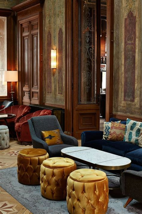 Soho House Hotel by Exclusive Review Soho House Istanbul Vintage Decor