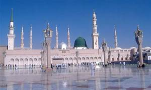 Friday sermons at Masjid-e-Nabvi to be translated into ...