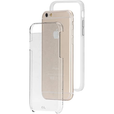 clear iphone cases best clear cases for iphone 6 and iphone 6s imore