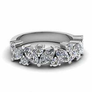 marquise wedding ring fascinating diamonds With diamond rings wedding bands