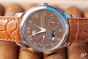 A philosophical deep dive into the F.P. Journe Octa Lune ...