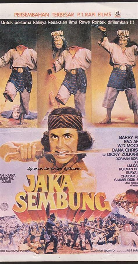 Jaka Sembung (1981) - IMDb