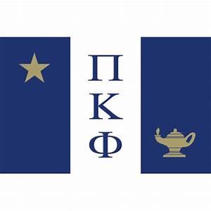 pi kappa phi omega chapter downloads logos and symbols With pi kappa phi letters