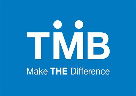phone booth tmb logo ธนาคารทหารไทย จำก ด มหาชน