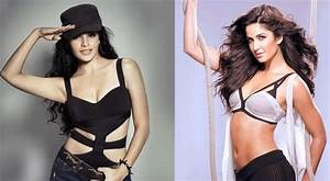 I am not Katrina Kaif: Jacqueline Fernandez on comparison
