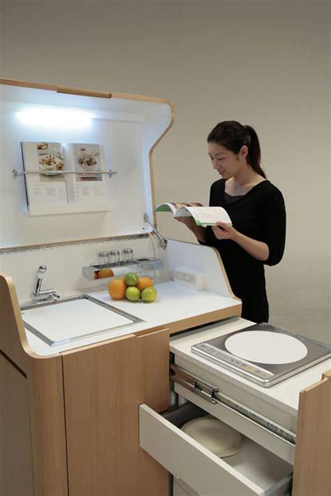 cuisine pour les petits une cuisine compacte pour les petits apparts l 39 humanosphère