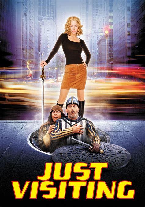 Just Visiting | Movie fanart | fanart.tv