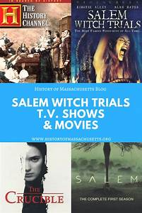 Salem Witch Trials Movies U0026 Tv Shows U2019 History Of