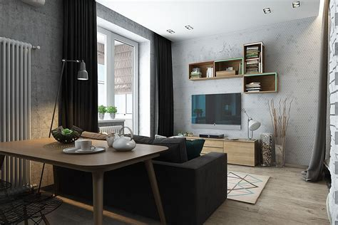 Small Home Designs 50 Square Meters by Home Designing Via Small Home Designs 50 Square