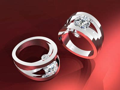 best ideas about modern engagement rings simple rings jewelry unique rings
