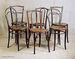 Chaise Bistrot Bois : chaises anciennes occasion clasf ~ Teatrodelosmanantiales.com Idées de Décoration