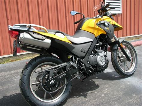 2013 Bmw G650gs Dual Sport For Sale On 2040motos
