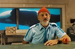 "Great Character: Steve Zissou (""The Life Aquatic with ..."