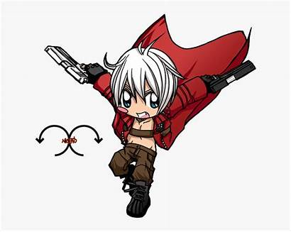 Dante Cry Devil Clipart Transparent Dmc Kindpng