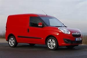 Wiring Diagram Vauxhall Combo Van