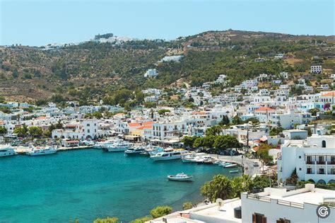 Patmos | Dodecanese, Greece