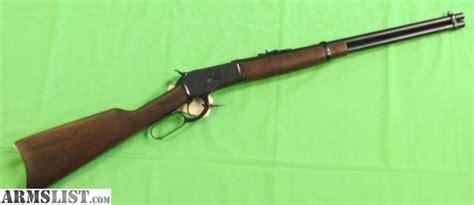 Rossi .44 Magnum Lever Action Rifle