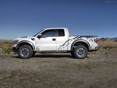 Ford Raptor Cost by Cost Ford F150 Raptor