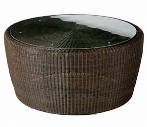 barlow tyrie dune coffee table with java coloured weave With dune coffee table