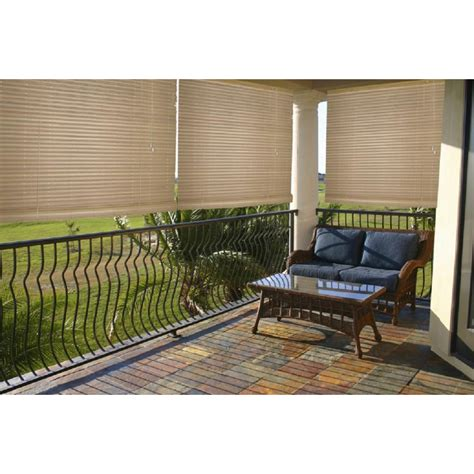 amazing patio blind 2 outdoor shades roll up blinds