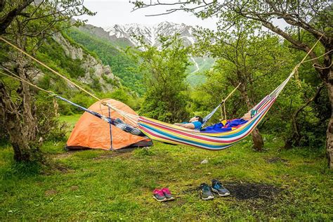 Tent Vs Hammock by Hammock Vs Tent Differences And How To Make The Best Choice