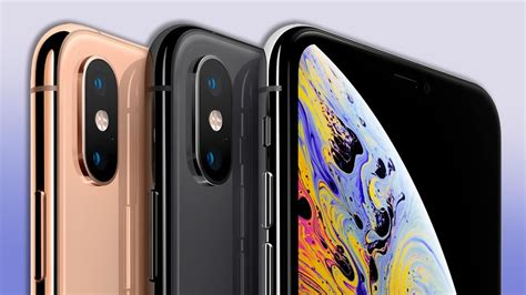 apple iphone xs xs max and xr preview consumer reports