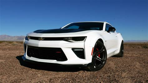 Chevy Camero by 2017 Chevy Camaro 1le Will Your Mind Away Drivers