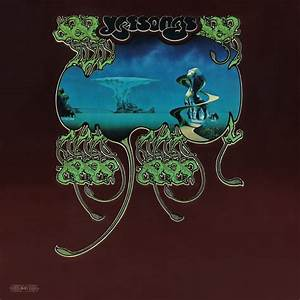 The gallery for --> Yessongs Album Cover