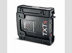NAVIGATOR TXTs Diagnostics for all environments TEXA S