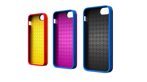 iphone shell 187 lego inspired iphone and ipod cases from belkin