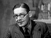 t-s-eliot | tomorrow started