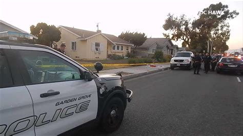 garden grove news garden grove stabbed to allegedly by 13