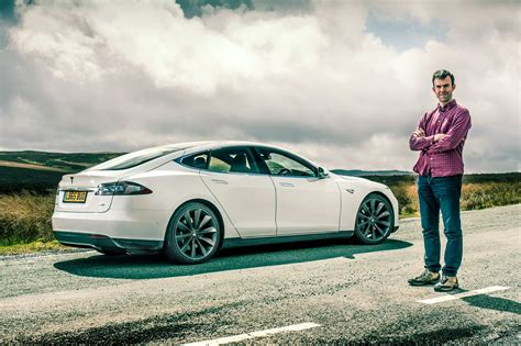 tesla model  long term test review  car magazine